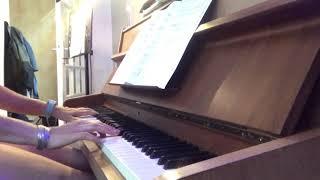 Il Venait D'avoir 18 Ans Piano