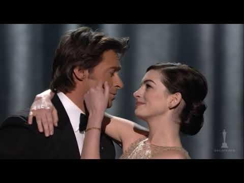Oscars 2009: Hugh Jackman v akci