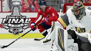 "Résultat de recherche d'images pour ""vegas golden knights vs washington capitals game 4"""