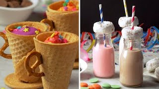 Fun Party Food Decorations For Your Kids