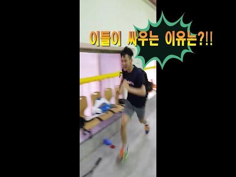 [영훈TV] 귀신VS 벌레 세기의대결! (1편)