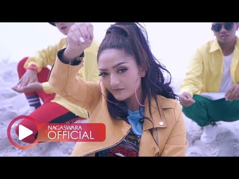 Siti Badriah - Lagi Syantik (Official Music Video NAGASWARA) #music Mp3