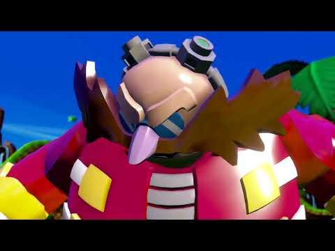 Видео № 1 из игры LEGO Dimensions - Стартовый Набор [Wii U]