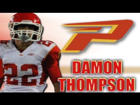 Damon-Thompson