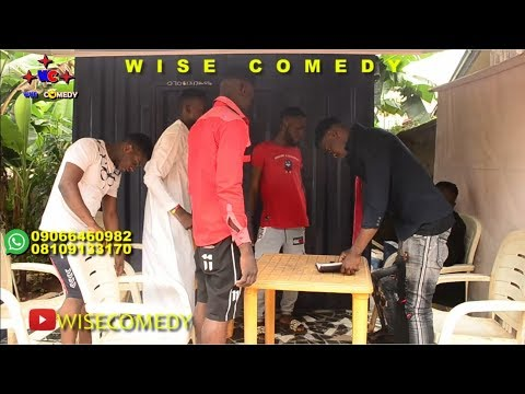 WISE COMEDY (EPISODE 14)