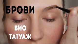 Смотреть онлайн Как правильно красить брови хной в домашних условиях