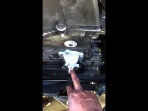 2002 Chevy Trailblazer 4.2