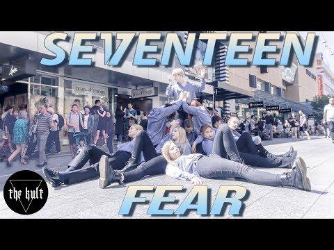 [KPOP IN PUBLIC CHALLENGE] SEVENTEEN (세븐틴) - FEAR (독) ONE TAKE DANCE COVER   THE KULT   AUSTRALIA