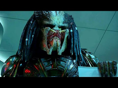 THE PREDATOR Movie Review | TIFF 2018 (Shane Black)