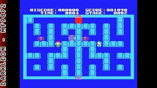 MSX - Binary Land