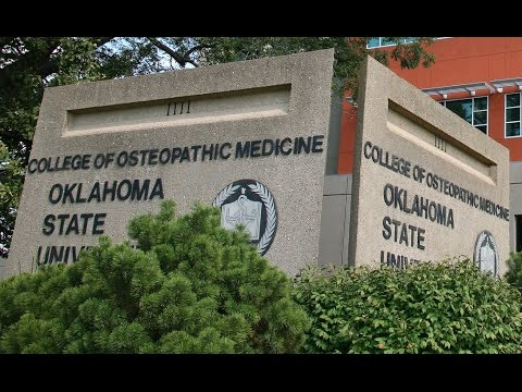 Video What is Osteopathic Medicine?