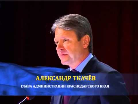 Авторская программа Олега Сербина, посвященная годовщине образования Новороссиской Епархии