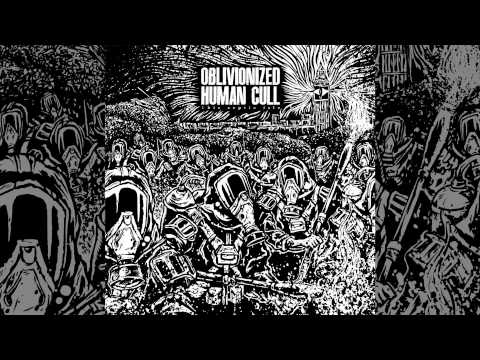 Oblivionized | Ghost Of An Assault