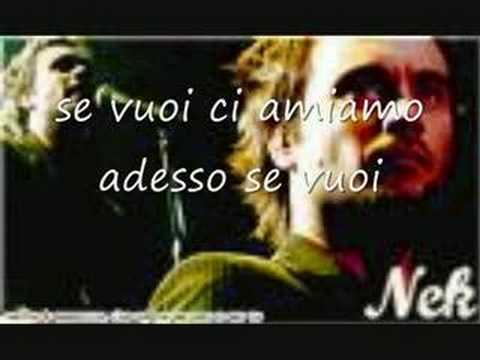 Italijanske Pesme Video Tekst Prevod Italijanski Online