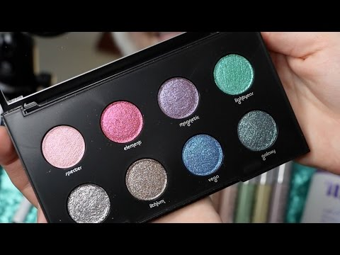 Moondust Eyeshadow Palette by Urban Decay #5