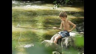 Ловля рыбы в ссср