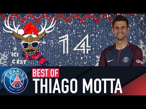CALENDRIER DE L'AVENT - JOUR 14 - BEST-OF THIAGO MOTTA