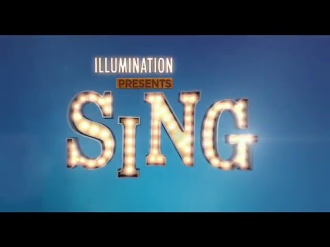 Sing Official Sneak Peek #1 (2016)