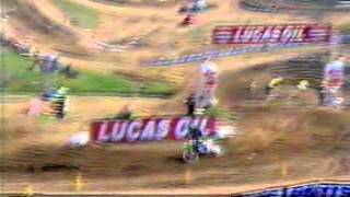 preview picture of video '2011 Steel City 450cc Motocross National (Round 11 of 12)'