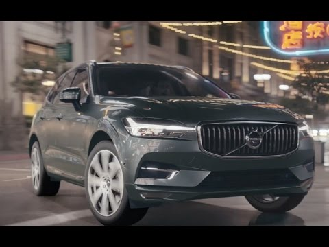 Volvo Commercial for Volvo XC60 (2017) (Television Commercial)