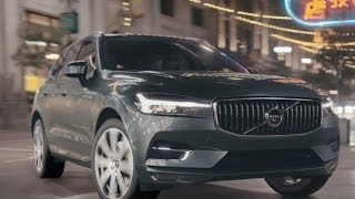 Introducing The New Volvo XC60