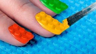 16 лайфхаков для ногтей и маникюра