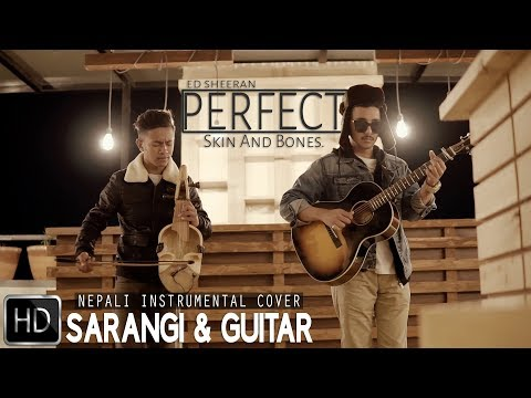 Download Ed Sheeran Perfect Nepali Instrumental Cover By