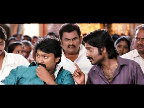 Vanavarayan Vallavarayan Trailer (HD)