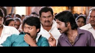 Vanavarayan Vallavarayan - Trailer - Krishna Kulasekaran, Monal Gajjar, Santhanam