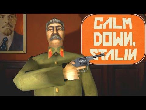 Скачать Игру Calm Down Stalin Через Торрент - фото 7