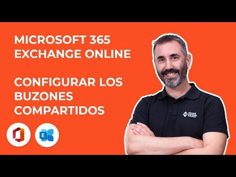 🤝🏻📬 Configurar buzones compartidos de Microsoft 365 (Exchange online) en clientes Outlook y Web