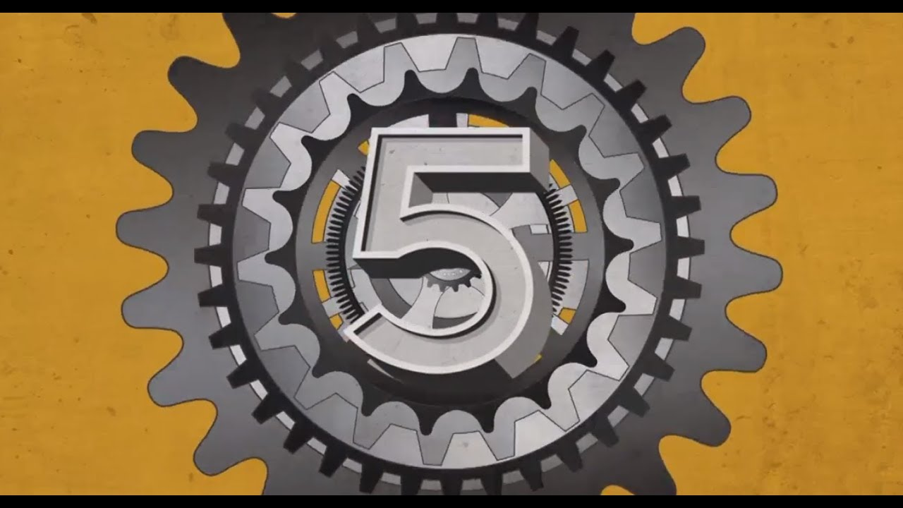 The Top 5 Clips Of The Week - August 2 thumbnail