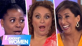 July's Funniest Loose Women Moments   Loose Women