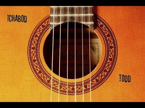 "Happy Song by Ichabod Todd - ""There's You"" - Original Music"