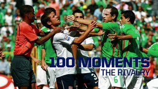 100 Moments: The Rivalry