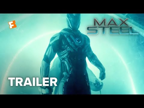Max Steel Official Trailer 1 (2016) - Superhero Movie
