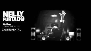 Big Hoops (Bigger The Better) (Instrumental - Nelly Furtado