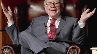 Why Warren Buffett Loves Dakota Access Pipeline