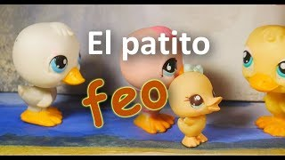 El cuento del patito feo LPS 4K Video
