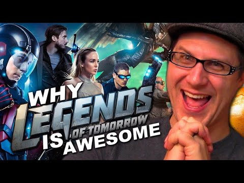 why-legends-of-tomorrow-is-awesome