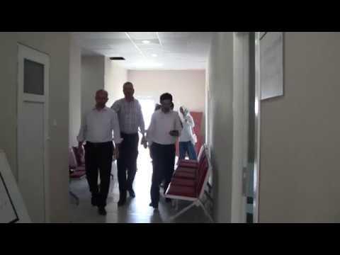 Karacabey Göçmen Sağlık Merkezi açılıyor
