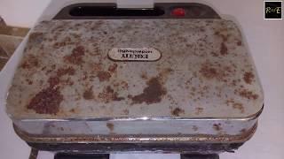 Sandwich Toaster Restoration | Rusty Toaster Restoration