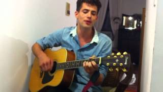 Oasis - Stand by Me & The Zutons - Remember Me (Cover by Jamie Wise & Joe Collier)