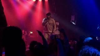 Obie Trice - We All Die One Day (Live @ Melkweg Amsterdam) (13-10-2016)
