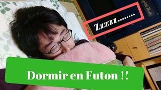 Dormir En Futon