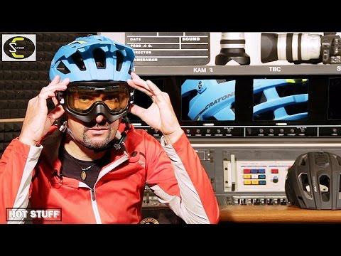 HOT STUFF #4 - ALL TRACK - Neuer Helm von Cratoni +++GEWINNSPIEL+++