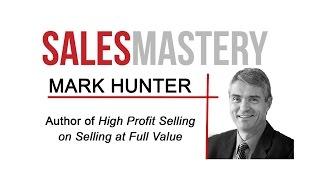 Mark Hunter - Sales Negotiation Skills for High Profit Selling