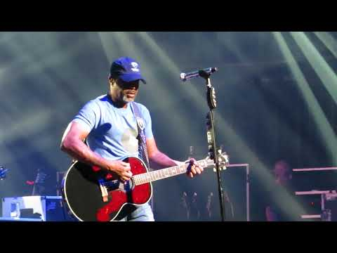 Hootie and the Blowfish- Not Even the Trees (Live Phoenix 6/2019)