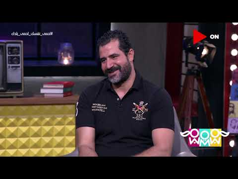 محمود حافظ يروي قصة لقائه بالشيخ الشعراوي
