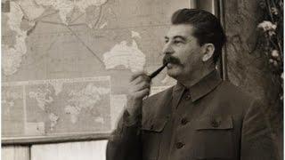 Смотреть онлайн Иосиф Сталин: биография